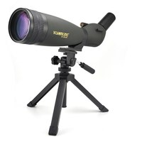 with Tripod Visionking 30 90X90 Telescope Angled Waterproof Spotting Scope Outdoor Hiking Bird Watching Portable HD Monocular