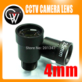 1/3 ''25mm MTV Board Lens IR para Câmeras de Vídeo de Segurança CCTV lente frete grátis