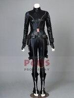 The Avengers Black Widow Natasha Romanoff Cosplay Costume mp002507