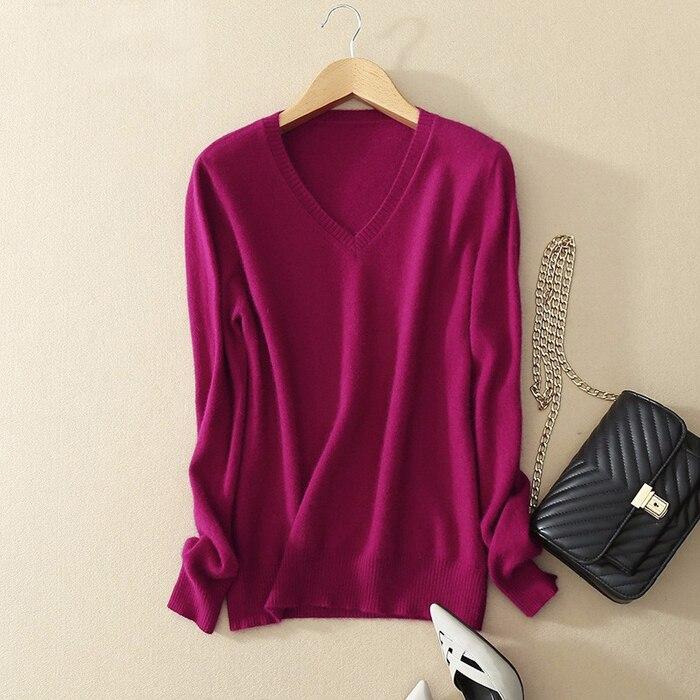 v neck sweater women 68