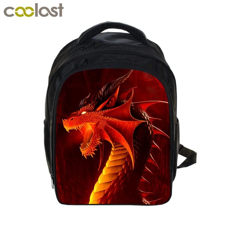 legal mochila dinossauro dragão mágico Marca : Coolost