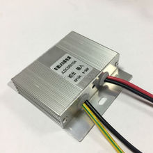 2017 Hot Sale 5v 10a 50w Bus Led Moving Message Display Power Supply , 9-36vdc Input Voltage For Bus Led Moving Signboard