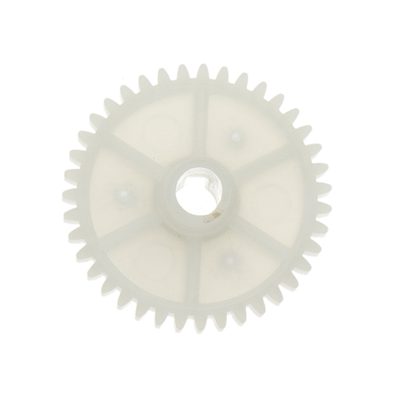 Brand New Plastic Spur Gear 39T 1/16 RC Car Parts For Truggy Buggy Short Course 1631 1651 1621