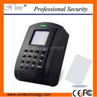 Good quality door lock 30000 IC card TCP/IP USB host communication 100000 Logs capacity SC103 door access control system