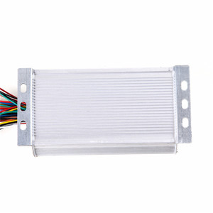 Image 4 - High Performance 1800W 48V Brushless DC Motor Speed Controller For Electric ATV Go Kart Scooter Pitbike