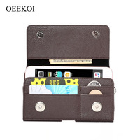 Lichee Pattern Card Slots Holder Pouch Case For HTC One X10 One X9 One E9 5