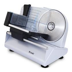 200 Вт электрическая ломтерезка для мяса, домашний рабочий стол, ломтик ягненка, овощи, хлеб, горячий горшок, ветчина, машина для мяса