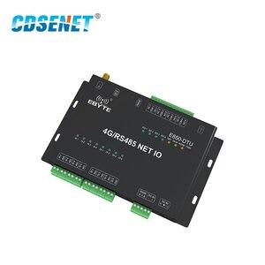 Image 3 - 4G трансивер 12 каналов контроллер ввода RS485 Беспроводной передатчик E850 DTU (4440 4G) квад 850/900/1800/1900 МГц Reciever