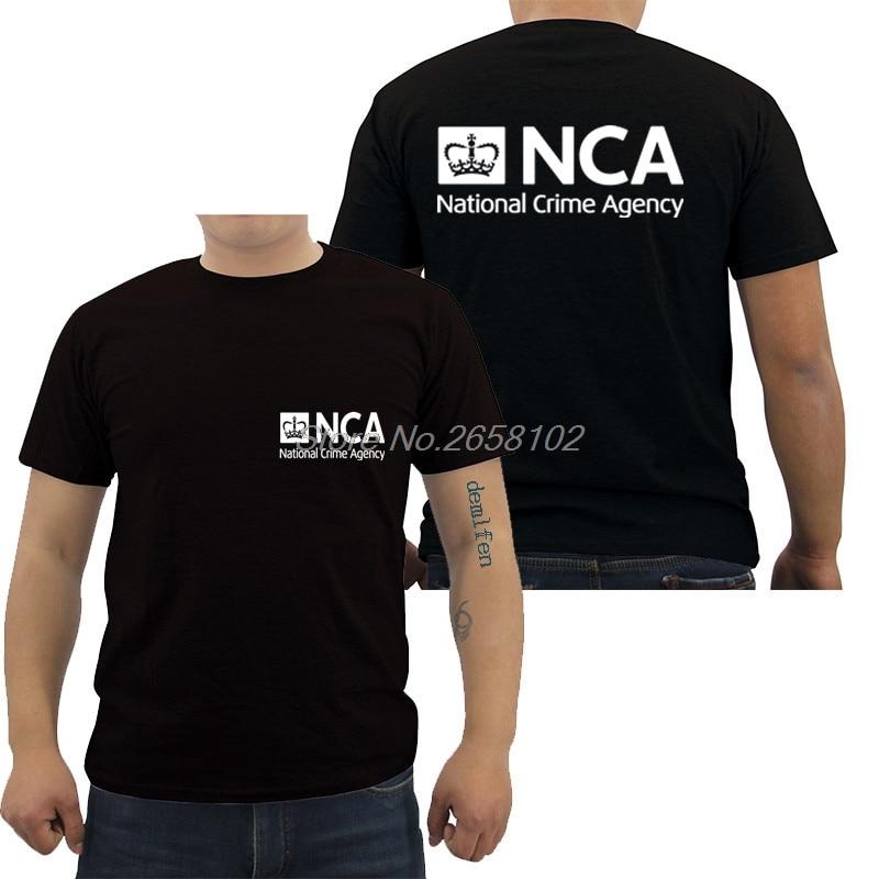 Hot Fashion Nca National Crime Agency United
