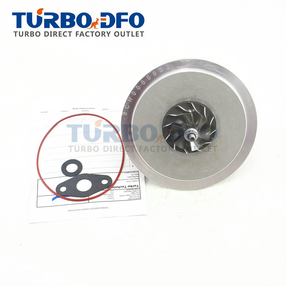 Garrett 704059 GT1746S turbo cartridge NEW for Mercedes Vito 108 CDI W638 60Kw 82HP OM611.980- turbine CHRA Balanced 720477 coreGarrett 704059 GT1746S turbo cartridge NEW for Mercedes Vito 108 CDI W638 60Kw 82HP OM611.980- turbine CHRA Balanced 720477 core