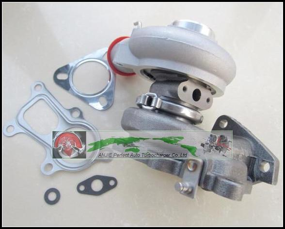 Shan TD04 49177-02500 49177-02501 49177 02500 Oil Turbo For MITSUBISHI PAJEROO 2 90-97;MONTERO 1999 SHOGUN 87- 4D56 4D56Q 2.5L