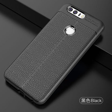 YUETUO leather Pattern phone back etui,coque,cover,case for huawei Hon