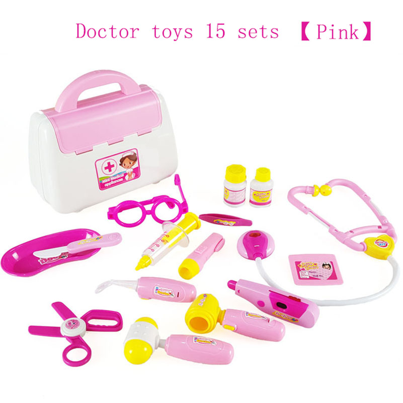 Best Selling Toys For Boys : Best selling children suitcase doctor toys for girls and