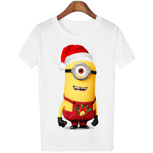 Popular Minion Christmas Shirt-Buy Cheap Minion Christmas Shirt ...