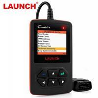 Car Diagnostic Creader V+ OBD OBD2 Automotive Scanner Fault Code Reader With Multi language Car Diagnostic Tool Auto Scanner