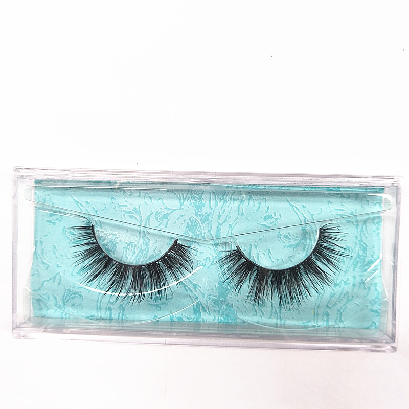 50 Pairs Private Label 3D Strip Fake Mink Eyelashes Sticker Logo Natural Long Lashes Extension Choose Style Lashes Free Shipping