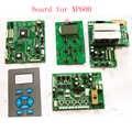 Ancienne machine dx5 dx7 tête machine mise à niveau XP600 tête unique cartes pilote carte principale pour imprimante à jet d'encre xp600 mise à niveau