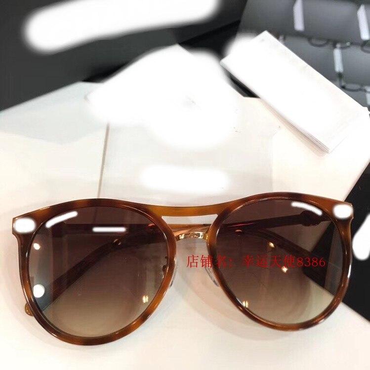 Runway Designer 1 7 Ak0143 Luxus Sonnenbrille 5 Carter 2019 Frauen 6 4 3 Gläser 2 Für w4BzEX