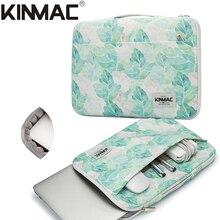 """2020 nouvelle marque Kinmac sac à main étui pour ordinateur portable 14 """",15"""",15.4 """", sac pour MacBook Air Pro, vente en gros livraison gratuite KS021"""