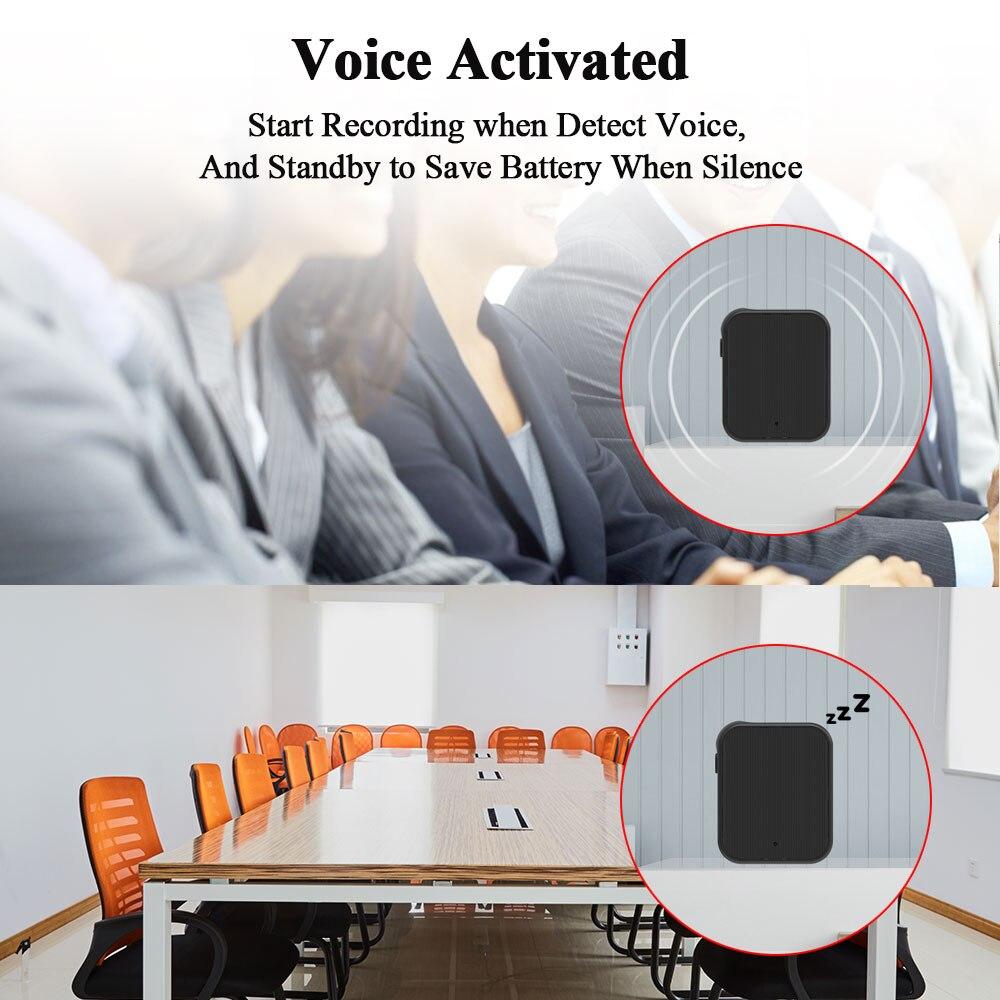 H39S Voice Recorder 5
