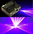 200mW 405nm Violet Laser Light DISCO PARTY CLUB Stage Light Wholesale