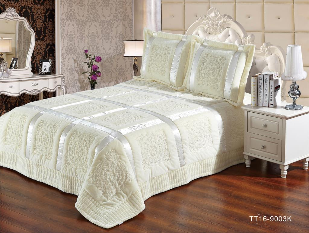 Quilt Cover Bedspreads Moscow 9