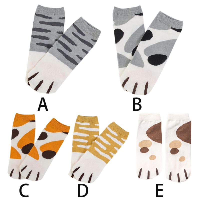 Long Over Ankle Socks Humor Words Gamepad American Football Embroidered Combed Cotton Hosiery 3 Styles