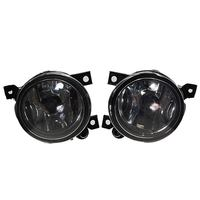 2Pcs 55w Car Fog Light Front Bumper Driving Lights Lamp For VW MK5 Golf Jetta 05