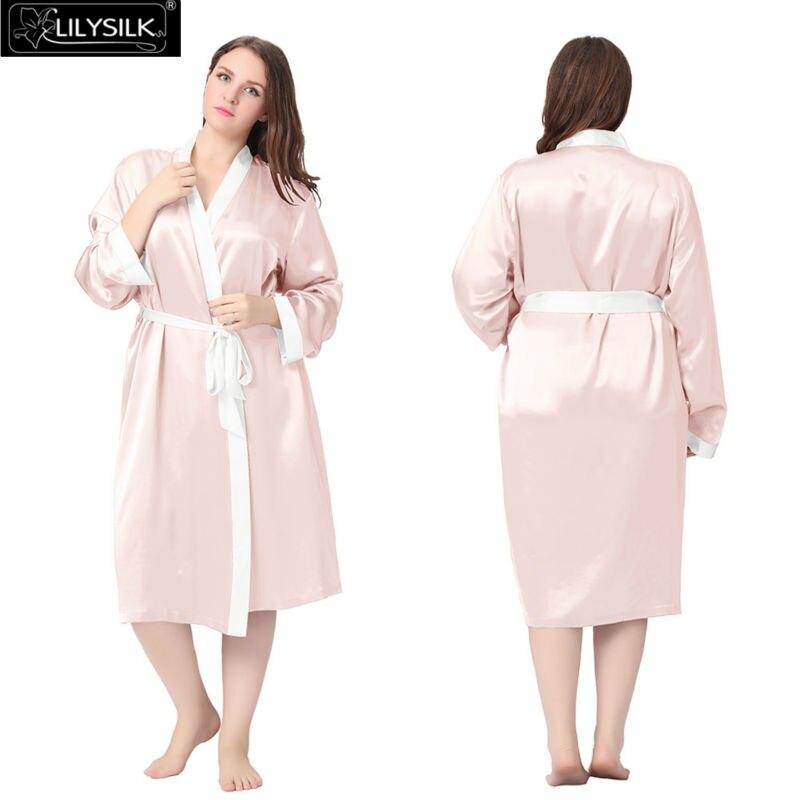 1000-light-pink-22-momme-reverse-trim-mid-length-silk-robe-plus-size-01