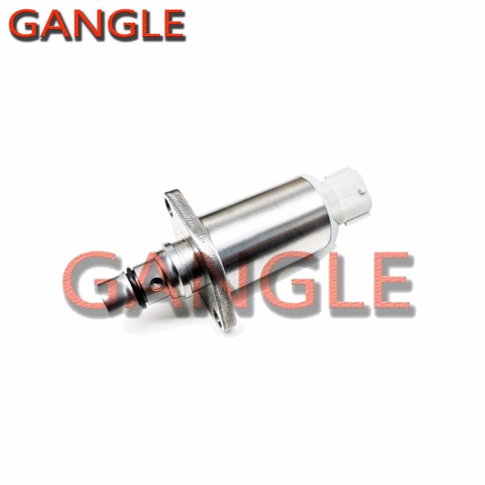 High Pressure Fuel Pump Regulator Suction Control SCV Valve For MAZDA 6 MPV  PREMACY NISSAN ALMERA TINO ALMERA 294009 0120-in Pressure Sensor from ...