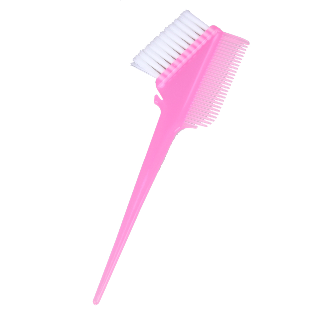 Online coloring tools - 1pc Professional Dye Hair Comb Hairdressing Coloring Brush Comb Color Random Salon Fashion Hair Styling Tools