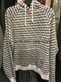 Best Quality Allover Fear of god Letters Printed Mens Hoodies Kanye West Skateboard Brand Clothing