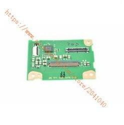 Oryginalny 70D płyta wyświetlacza 70D ekran dla CANON EOS 70D LCD kamera pokładowa naprawa części w Obwody od Elektronika użytkowa na