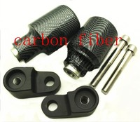 Motorcycles Modified Drop Resistance Block For Engine Protection Block Suitable For Honda CBR600RR F5 2007 2008