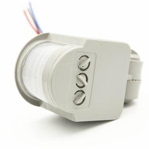 New Motion Sensor Light Switch