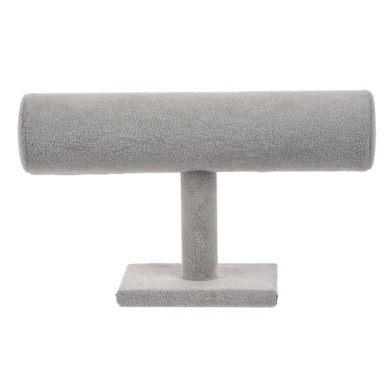 Bar Bracelet Watch Table Jewelry Organizer Holder Rack Stand Display