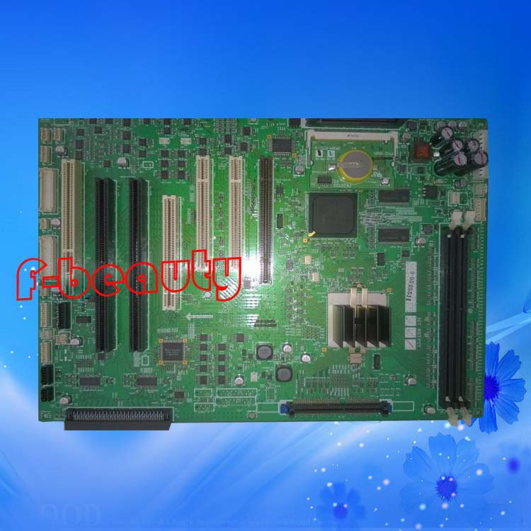 Original Teardown Main Board Compatible For Canon IRC2550 2880 3080 3380 3580 MAIN CONTROLLER PCB ASSEMBLY Mother board big togo main circuit board motherboard pcb repair parts for nikon d610 slr