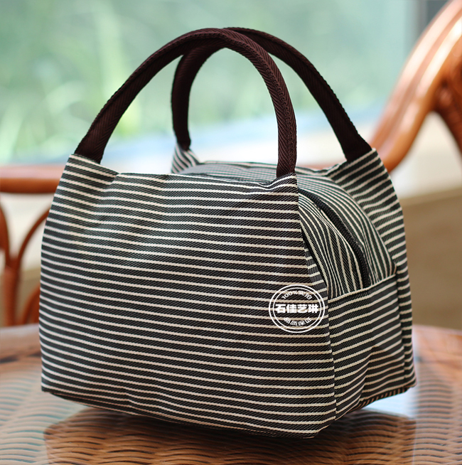 Handbag Women Bag Candy Colored Small Waterproof Hand Carry A Cloth Canvas Lovely Lunch Bo Handbags In Top Handle Bags From Luggage