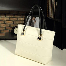 Free Shipping 2016 New Women s Bag Famous Brand Women Handbags Women Leather Handbag Shoulder Bag