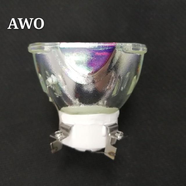 NEUE Ersatz Projektor bloße Lampe DPL3321U/EN/BP96 02307A für SAMSUNG SP M250, SP M251, SP M255 projektoren