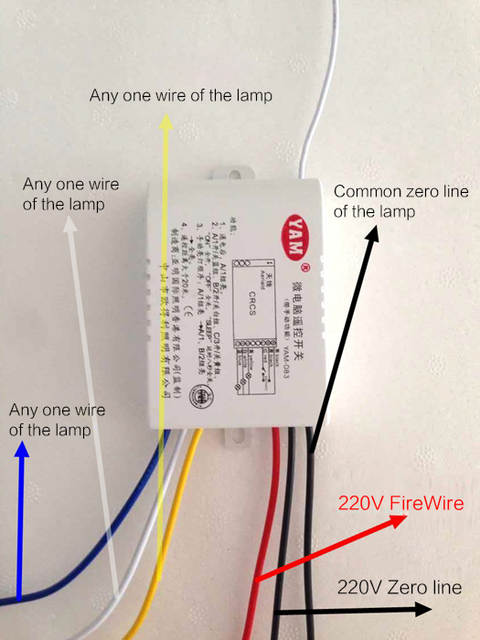 Yam Wiring Diagram - Wiring Diagram on