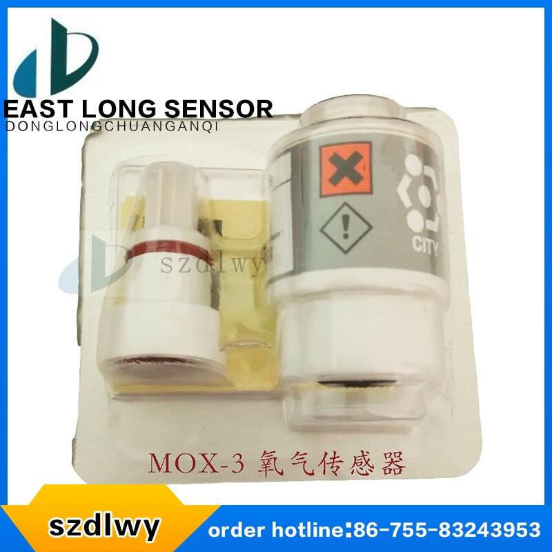 MOX3 MOX 3 the UK CITY Oxygen sensors O2 SENSORS new and stock