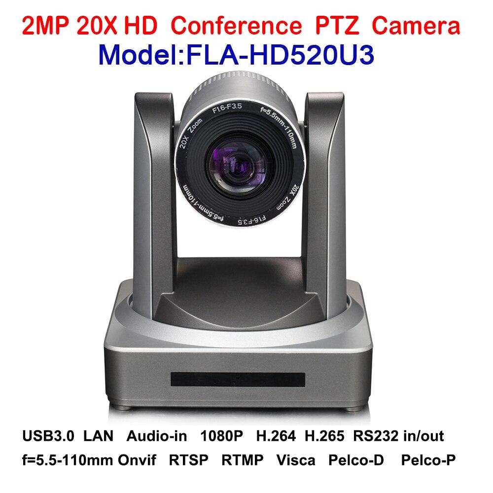 Legjobb minőségű 2.0Megapixel Full HD 20x zoom USB3.0 nagy - Biztonság és védelem