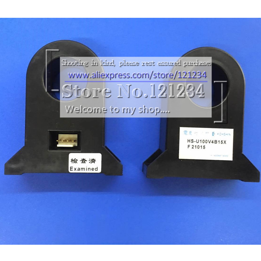 HS-U100V4B15X    HS U100V4B15X  NEW ORIGINAL, elevator accessories CV330 / CV330A transformer