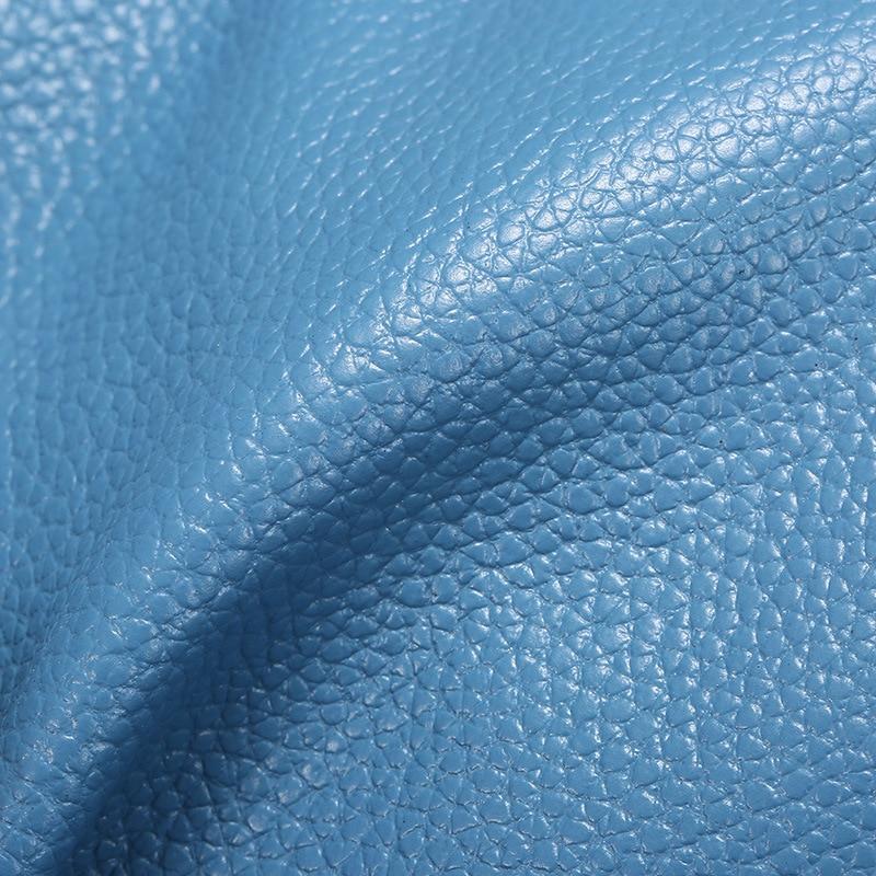 OCEHNUU ნამდვილი ტყავის - ჩანთები - ფოტო 6
