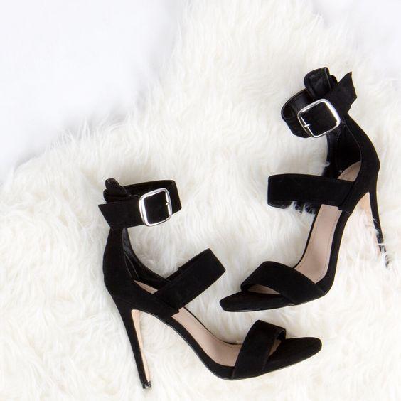 ФОТО Buckle wrap open toe super high thin heels women 2017 Summer hgih heel sandals shoes women lace-up dress shoes foe women black