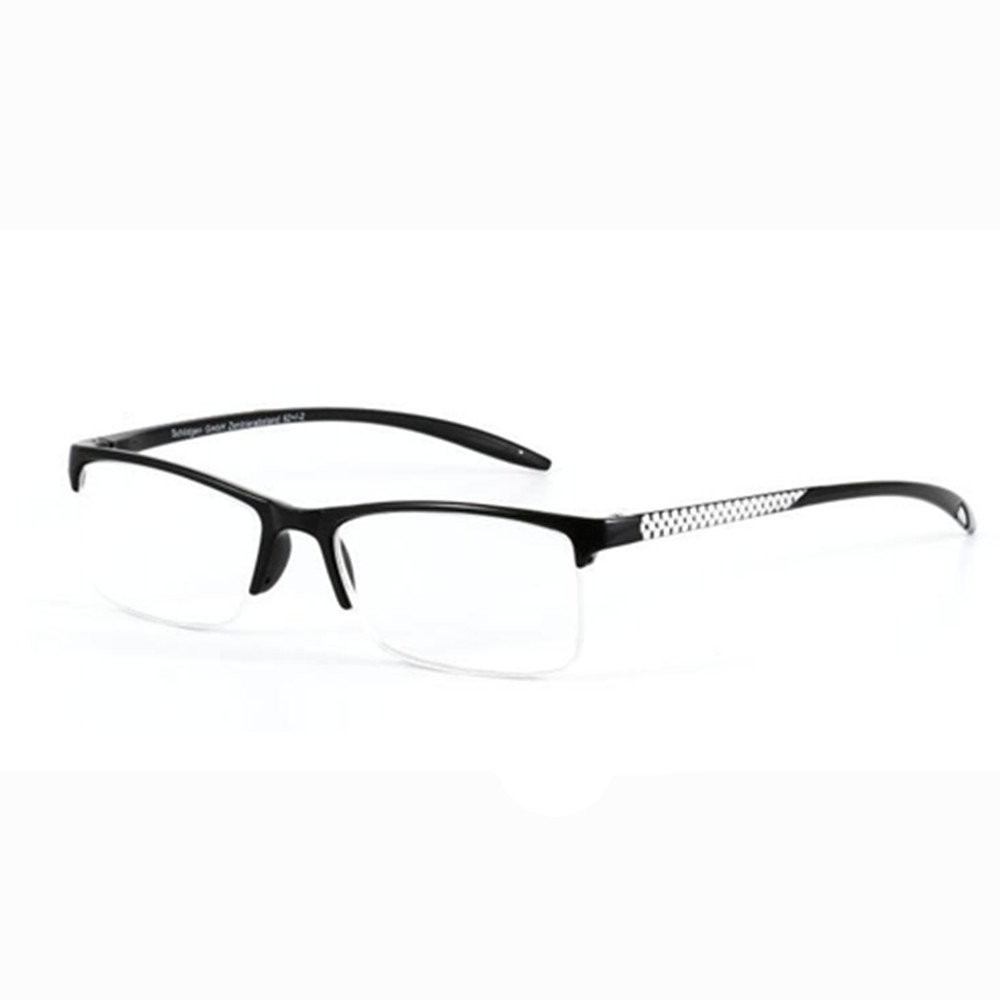 Comfy Ultra Light <font><b>Reading</b></font> <font><b>Glasses</b></font> Presbyopia black gray 1.0 1.25 1.5 1.75 2.0 <font><b>2.25</b></font> 2.5 2.75 3.0 3.25 3.5 Diopter New image