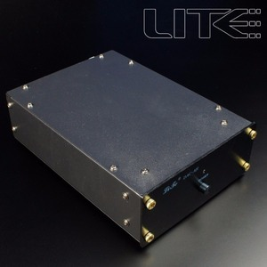 LITE TDA1543 X8 In Parallel Hi-end Audio DAC Coaxial + Fiber Input