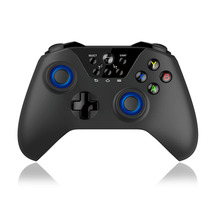 Wholesale prices FlyDiGi Wireless Bluetooth Gaming Controller Game Controller Gamepad Telescopic Control Joystick With USB Receiver
