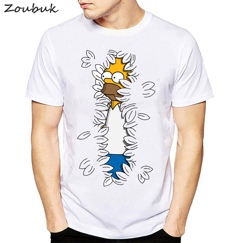 71d2b5037a812e Buy t shirts for simpsons and get free shipping on AliExpress.com